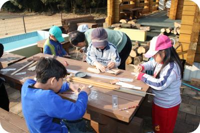 Making Taketombo