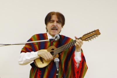 Luis Sartor
